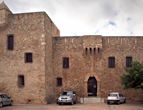Musée départemental d'Aleria