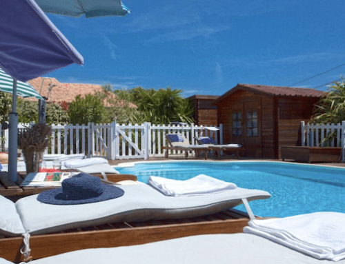Votre location mini villa en Corse : la Résidence Agula Mora