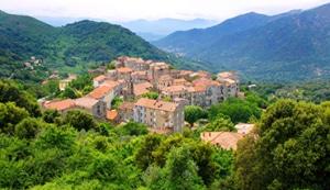 Près de Porto Vecchio et de l'Alta Rocca, votre location de vacances en Corse, Agula Mora